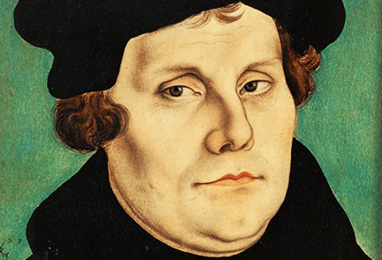 Wrestling with the Reformation