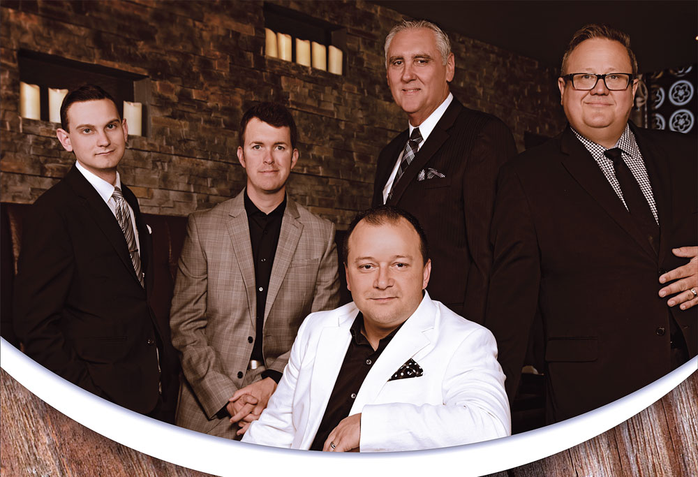 Floyd Gospel Sing will be Friday and Saturday, Sept. 8-9