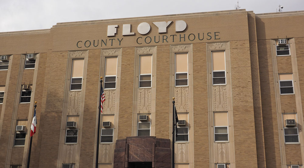 Question of restrooms as county considers LEC project costs