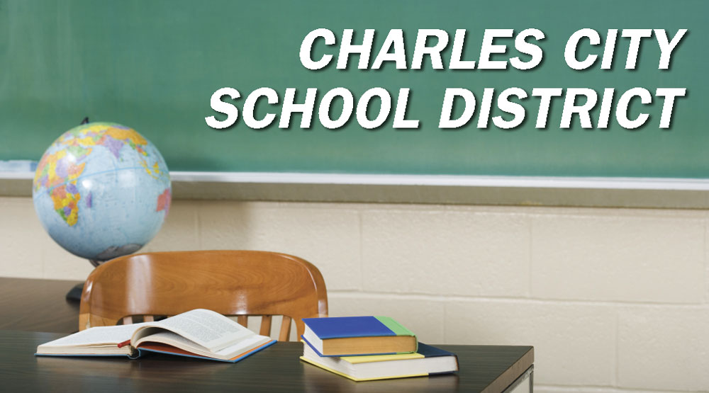 Charles City schools to receive nearly $1.4 million in COVID relief