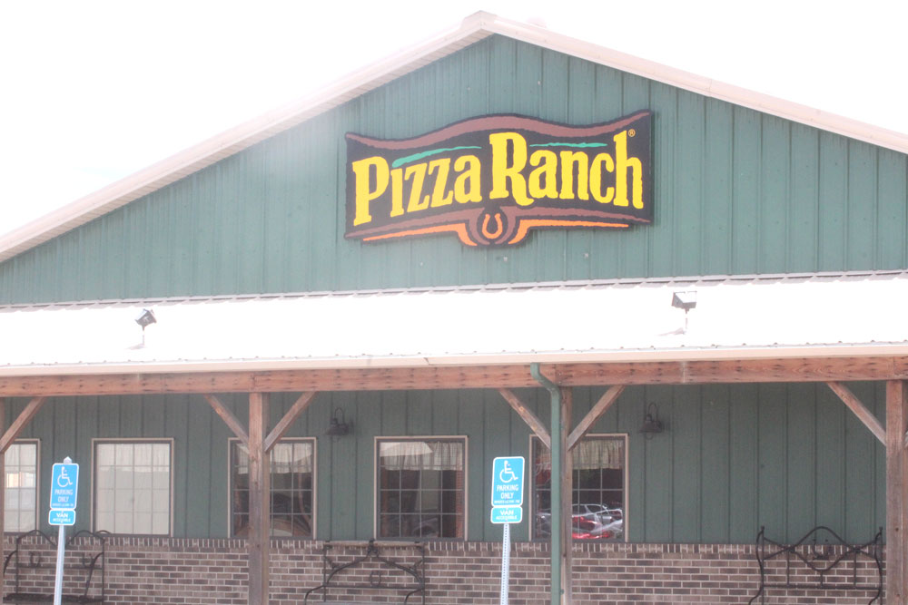 Pizza Ranch grand opening moved to April 22