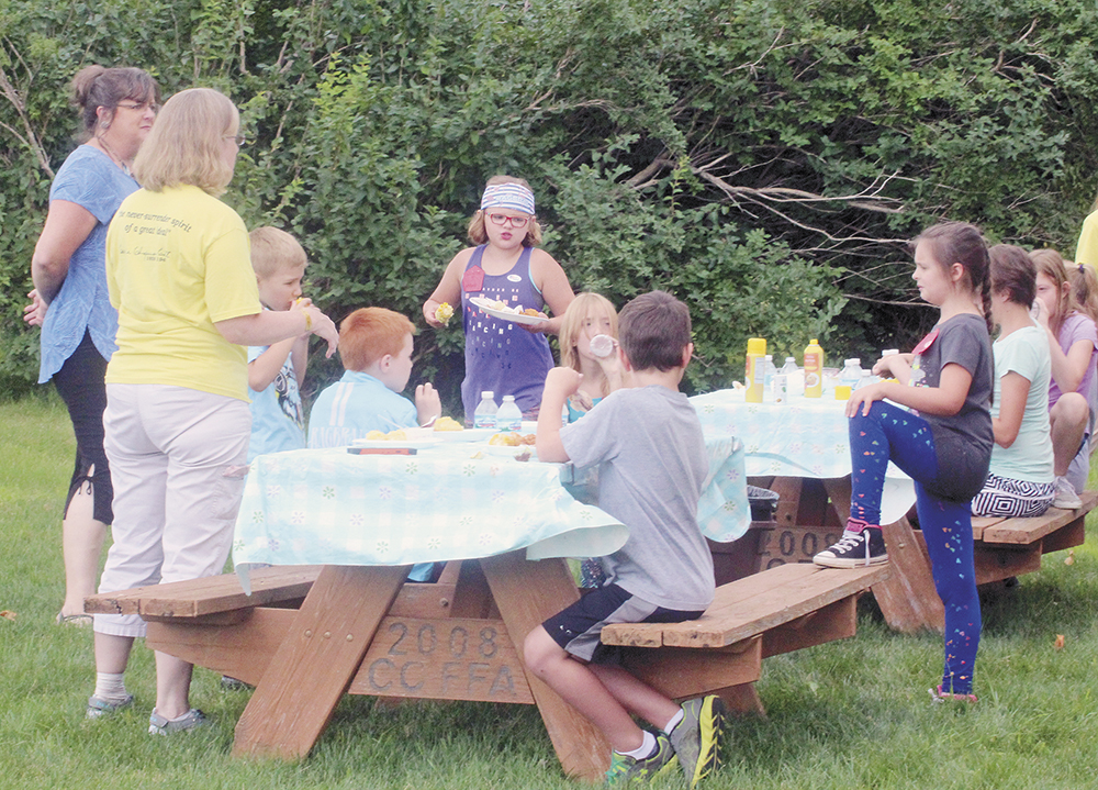 Registration open for Prairie Day Camp at Chapman Catt Girlhood Home