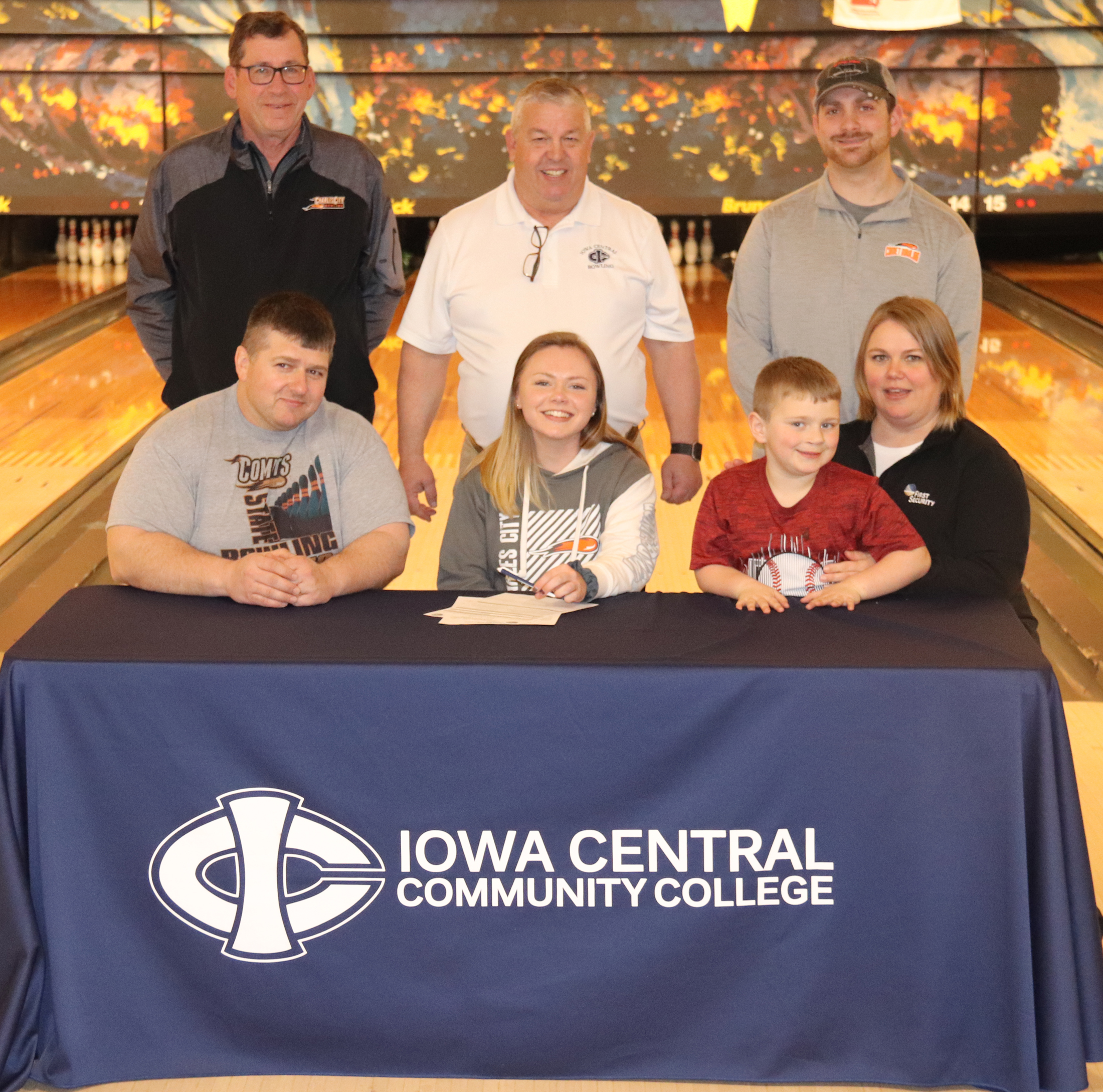 Pepsi State Youth champion Madison Ross to roll for ICCC