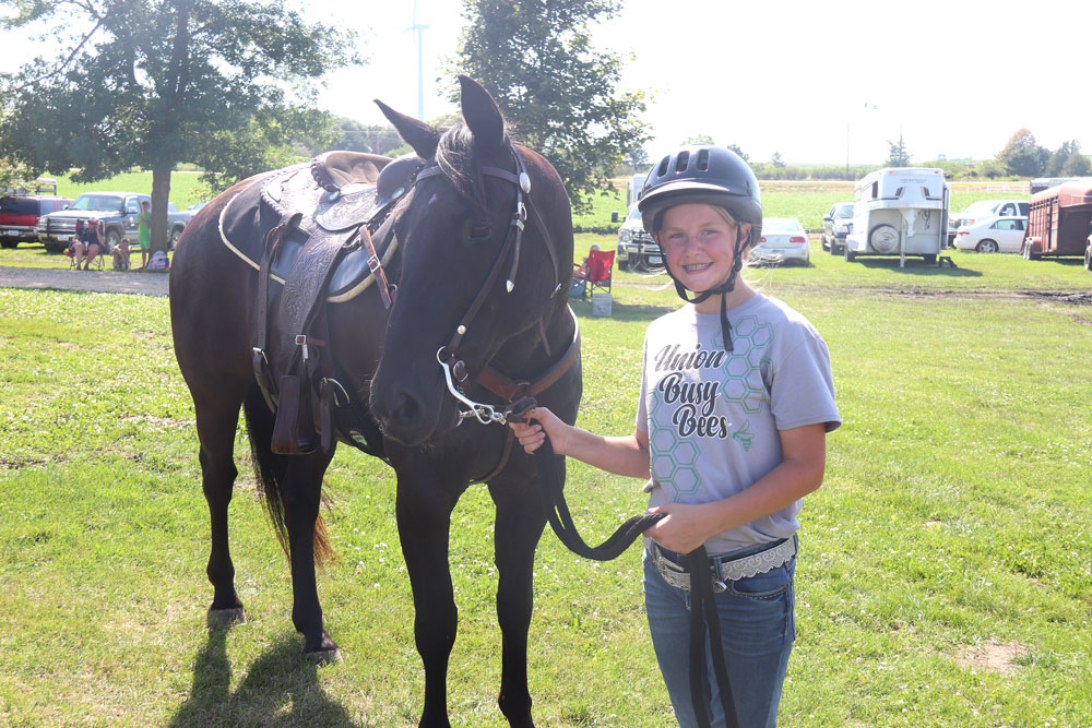 Longstanding traditions continue at Floyd County Fair