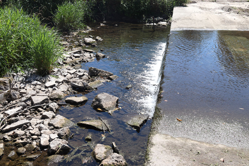 Charles City Watershed Management Plan to address improving water quality