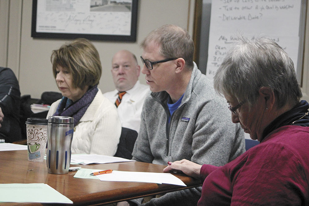 School district resumes discussion of high school renovations