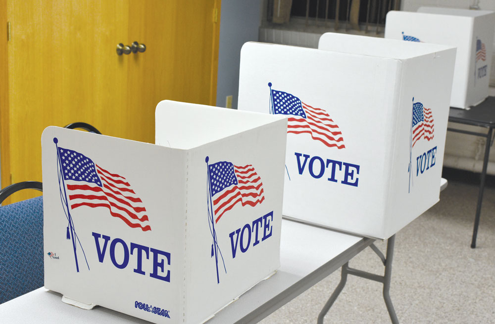 Charles City Council candidates answer questions